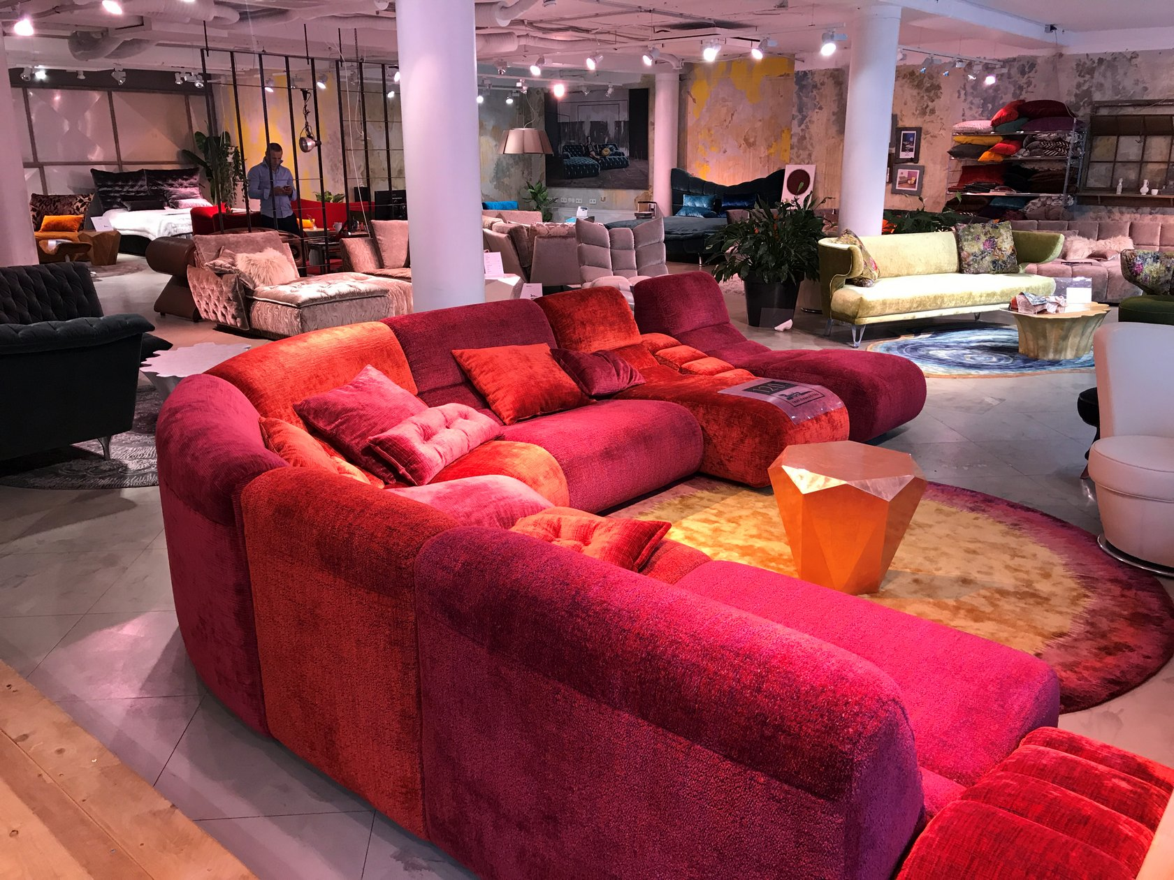 02 bretz store frankfurt designsofa myami bretz store frankfurt. Black Bedroom Furniture Sets. Home Design Ideas